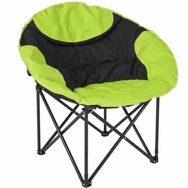 Sturdy Folding Camping Chairs