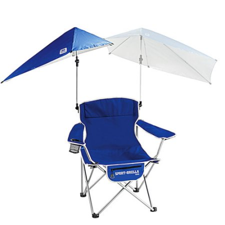 brella-c&ing-chairs-with-shade  sc 1 st  Chairs For C&ing & Camping Chairs With Shade