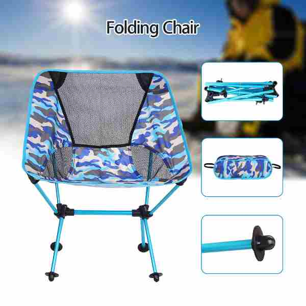 Pleasant Camping Chairs For Heavy People Machost Co Dining Chair Design Ideas Machostcouk
