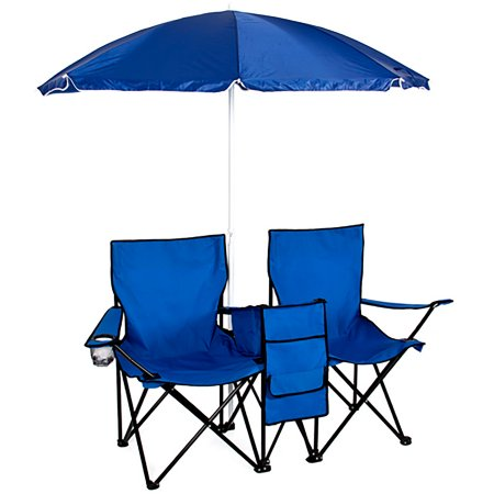 Camping Chairs With Sunshade