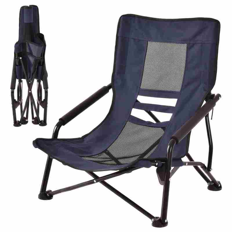 Wondrous Camping High Chair Ocoug Best Dining Table And Chair Ideas Images Ocougorg