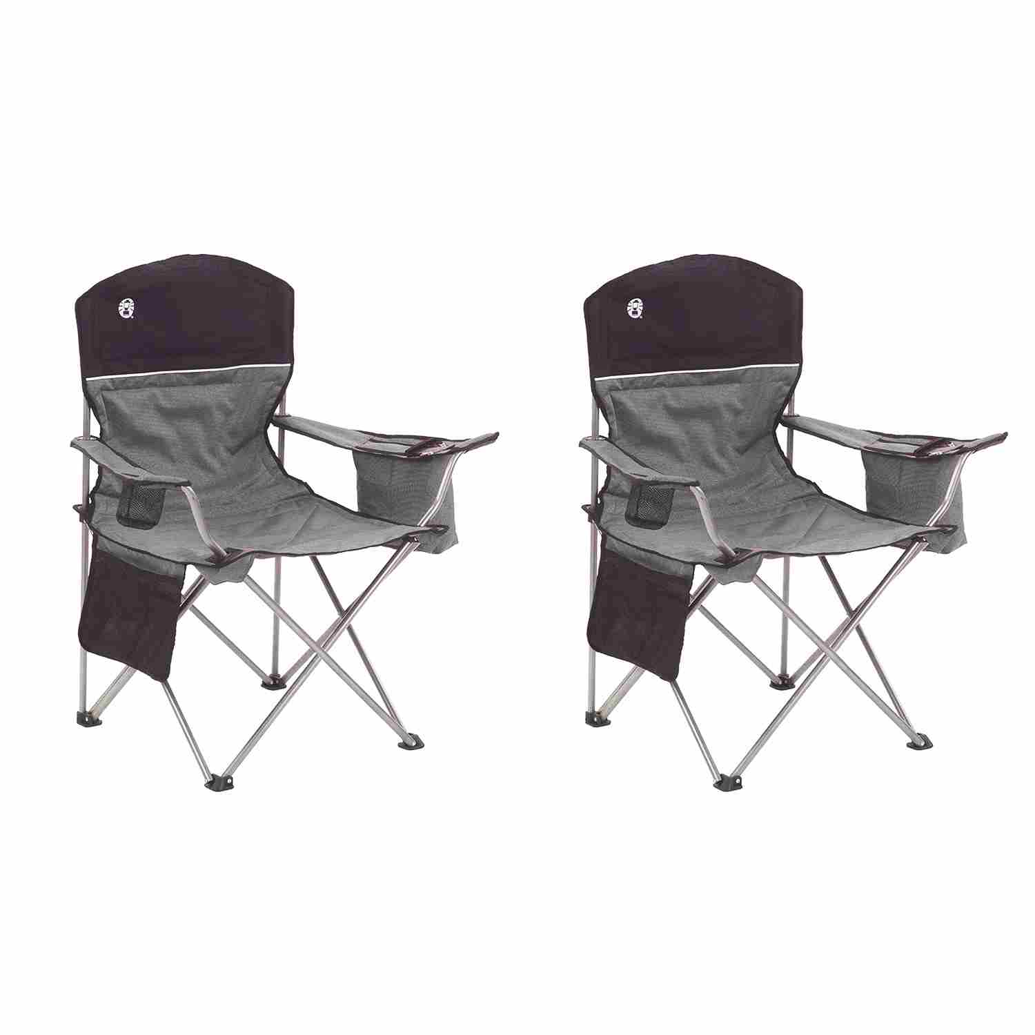 Coleman Maccabee Camping Chairs