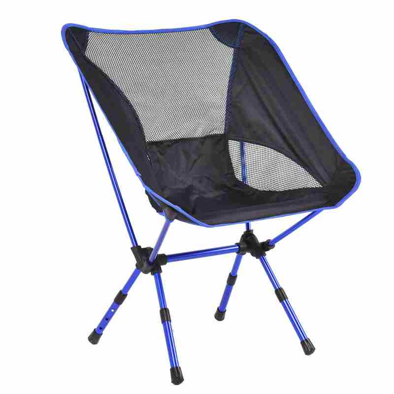 Aluminum Camping Chairs