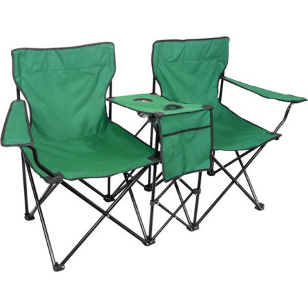 Dual Camping Chairs