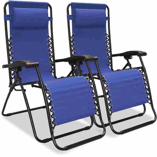 Caravan Camping Chairs