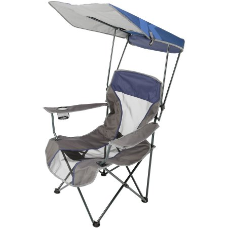 Kelsyus Camping Chairs With Shade