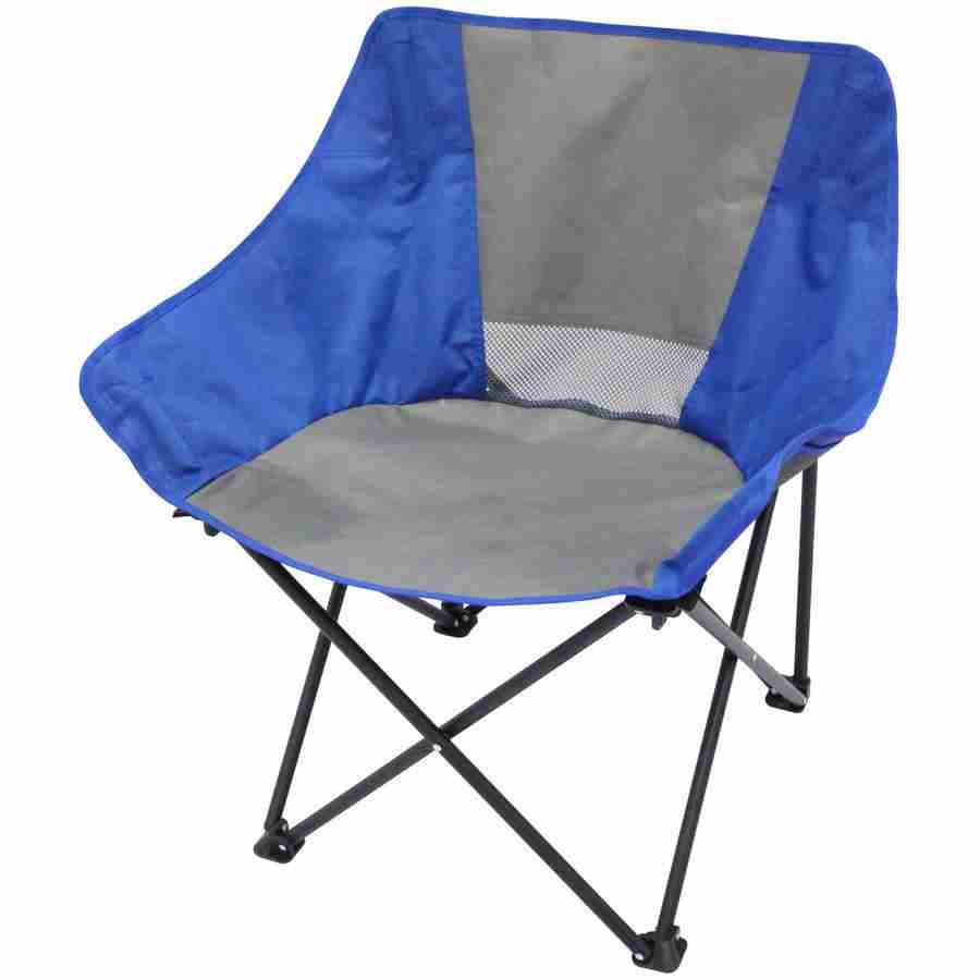 Legless Camping Chair
