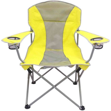 Oversized Folding Camping Chairs
