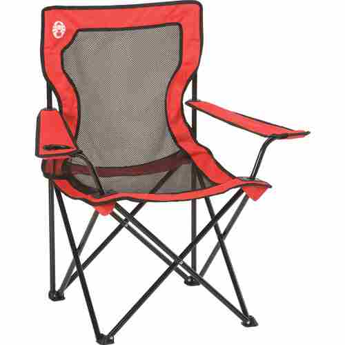 Low Profile Camping Chairs