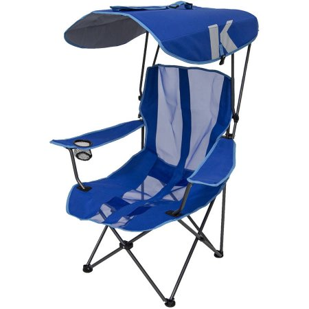 ... Original Camping Chairs With Shade