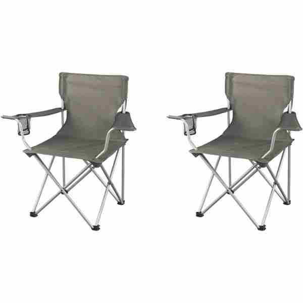 Ozark Camping Chairs With Sunshade