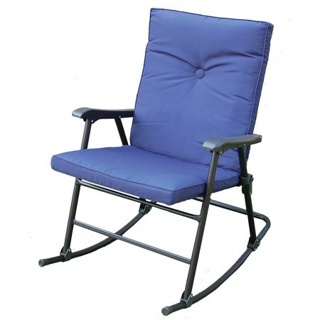 ... Prime Rocking Camping Chairs Folding