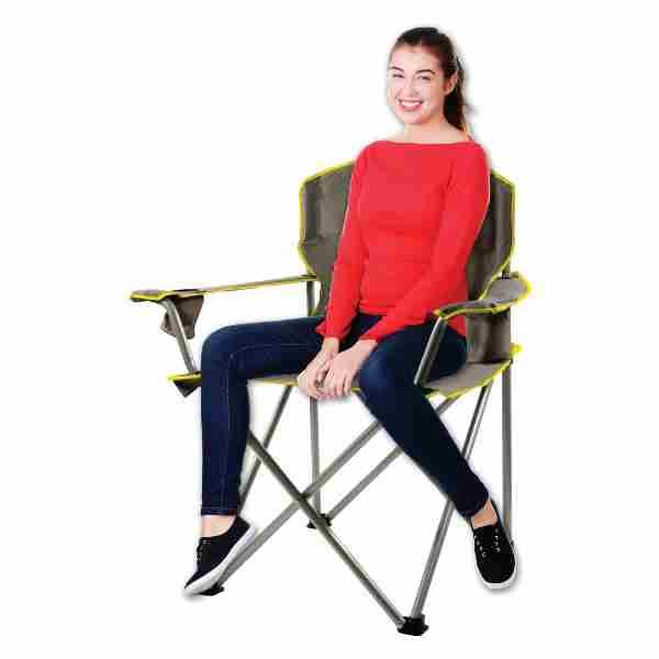 Girls Camping Chair