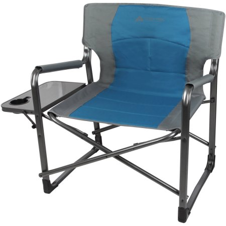 Trail Camping Chairs For Big Man