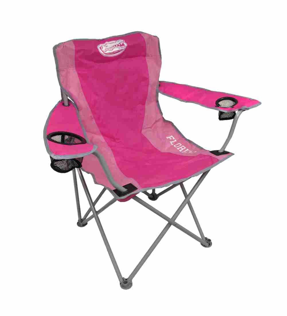 Pink Camping Chair For Adults