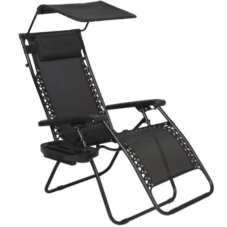 Zero Canopy Camping Chairs Folding
