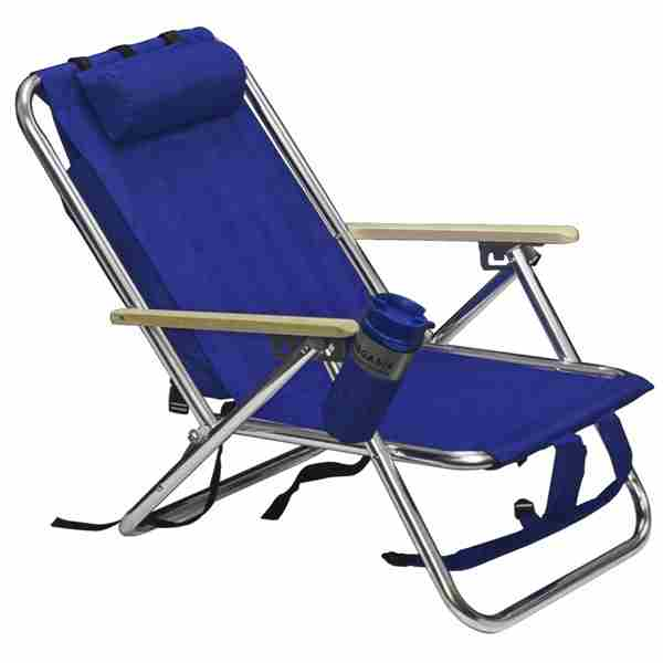 Backpack Beach Camping Chair With Roof